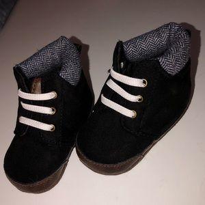 Baby boy Winter Boots